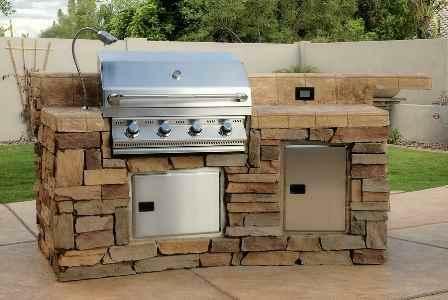 Outdoor Kitchen Gallery | Outdoor Kitchen Factory