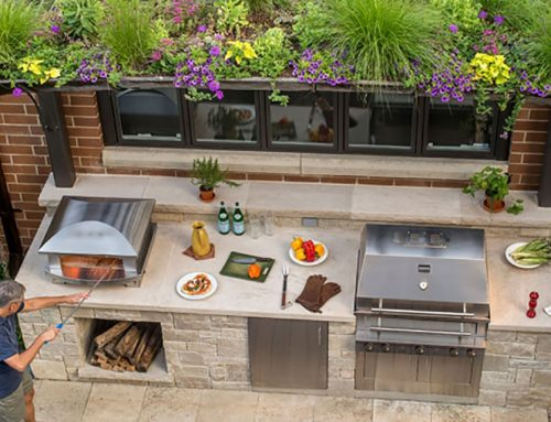 Getting the Most Value From Your Outdoor Kitchen
