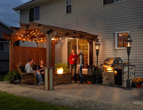 Must Have Items for Your Long Island Outdoor Kitchen