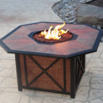 Fire Tables Freeport