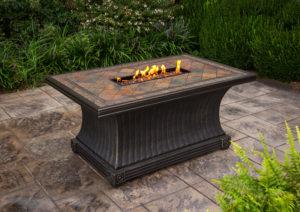 Fire Pit Tables Garden City