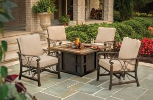 Fire Pit Tables Nassau County