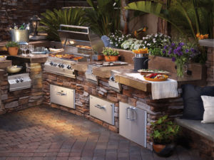 Outdoor Kitchens Massapequa