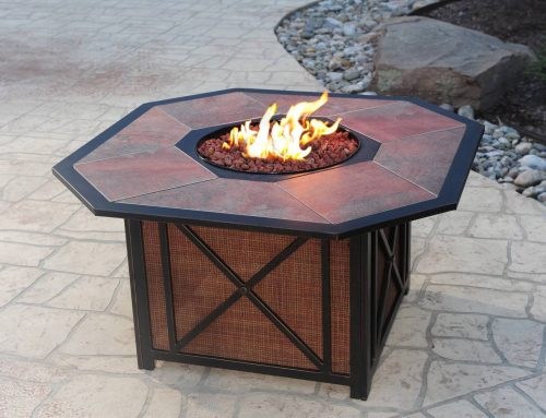 Fire Pit Tables Mineola