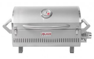 """Blaze Professional """"Take It or Leave It"""" Gas Grill"""
