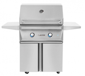 """30"""" Grill Base with Doors"""