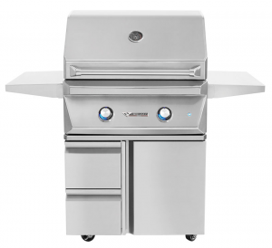 """30"""" Grill Base"""