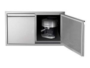 "36"" Dry Storage Cabinet"