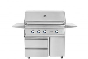 """42"""" Grill Base"""