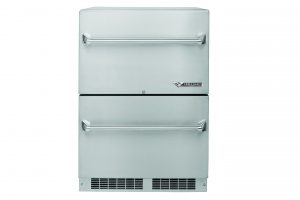 """24"""" Two-Drawer Outdoor Refrigerator"""