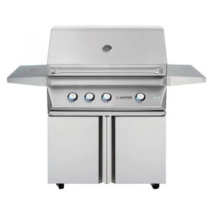 """36"""" Grill Base"""